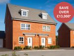 """Thumbnail to rent in """"Kingsville"""" at Musselburgh Way, Bourne"""