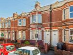 Thumbnail to rent in 56 Priory Road, Exeter