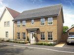 "Thumbnail to rent in ""Thornbury"" at Great Mead, Yeovil"