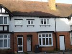 Thumbnail to rent in Laburnum Cottages, Grove Road, Stratford-Upon-Avon