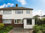Thumbnail for sale in Forge Lane, Feltham