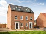 "Thumbnail to rent in ""Greenwood"" at Warkton Lane, Barton Seagrave, Kettering"