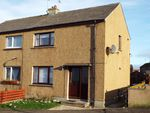 Thumbnail for sale in Mount Pleasant Road, Thurso