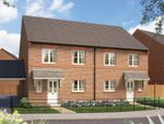 """Thumbnail to rent in """"The Clarendon"""" at Queens Drive, Nantwich"""