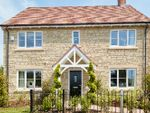 "Thumbnail to rent in ""The Caldwick"" at Cowslip Way, Charfield, Wotton-Under-Edge"