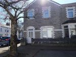 Thumbnail to rent in Gilbert Street, Barry, Vale Of Glamorgan
