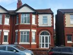 Thumbnail to rent in Sunny Bank Road, Longsight, Manchester