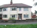 Thumbnail to rent in Sandringham Crescent, Moortown, Leeds, West Yorkshire