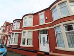 Thumbnail to rent in Barrington Road, Wallasey