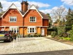 Thumbnail to rent in Rise Road, Sunninghill, Sunningdale, Berkshire