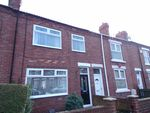 Thumbnail to rent in Melrose Terrace, Bedlington