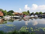 Thumbnail for sale in Buckden Marina, Mill Road, Buckden, St Neots