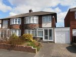 Thumbnail to rent in Montagu Avenue, Gosforth, Newcastle Upon Tyne