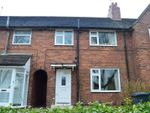 Thumbnail for sale in Orme Road, Newcastle-Under-Lyme