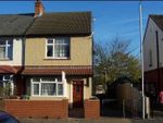 Thumbnail to rent in Sherwood Road, Luton