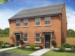 "Thumbnail to rent in ""Wilford"" at Hurst Lane, Auckley, Doncaster"