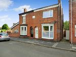 Thumbnail for sale in William Street, Winsford, Cheshire