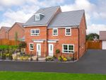 "Thumbnail to rent in ""Maidstone"" at Newton Abbot Way, Bourne"