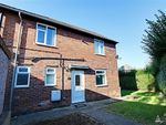 Thumbnail to rent in Pine Street, Hollingwood, Chesterfield, Derbyshire