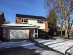 Thumbnail for sale in Towers Road, Poynton