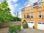 Thumbnail for sale in Turner Mews, Sutton, Surrey