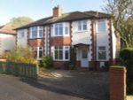 Thumbnail to rent in Wayside Grove, Harrogate