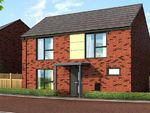 "Thumbnail to rent in ""The Aurora At The Springs"" at Campsall Road, Askern, Doncaster"