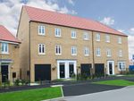 "Thumbnail to rent in ""Houghton"" at Yafforth Road, Northallerton"