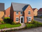 "Thumbnail to rent in ""Holden"" at Sandbeck Lane, Wetherby"