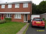 Thumbnail to rent in Sparrey Drive, Bournville, Birmingham