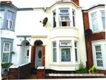 Thumbnail for sale in Claremont Road, Rugby