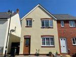 Thumbnail to rent in Nichol Place, Cotford St Luke, Taunton