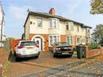Thumbnail for sale in Manor Way, Heath, Cardiff