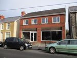 Thumbnail to rent in Ground Floor Retail/Business Unit, 45 Heol Fach, North Cornelly, Nr Pyle