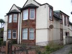 Thumbnail for sale in Ferry Road, Millport, Isle Of Cumbrae