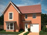 "Thumbnail to rent in ""Halstead"" at Park Hall Road, Mansfield Woodhouse, Mansfield"