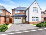 Thumbnail for sale in Rossiter Close, Bathpool, Taunton