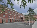 Thumbnail to rent in Unit 2 The Waterfront, Royal Clarence Marina, Portsmouth Harbour, Gosport