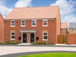 "Thumbnail to rent in ""Washford"" at Bridlington Road, Stamford Bridge, York"