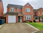 Thumbnail for sale in Penzance Way, Stafford