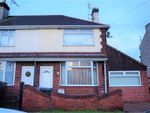 Thumbnail for sale in Park Road, Shirebrook, Mansfield