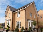 "Thumbnail to rent in ""Craigcrook"" at Ravenscliff Road, Motherwell"