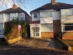Thumbnail to rent in Harbeck Avenue, Great Barr, Birmingham