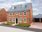 "Thumbnail to rent in ""Buckingham"" at Mahaddie Way, Warboys, Huntingdon"