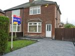 Thumbnail to rent in Cambridge Crescent, Stapleford, Nottingham