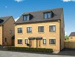 "Thumbnail to rent in ""The Bamburgh At Serene, Leeds"" at South Parkway, Seacroft, Leeds"