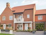 "Thumbnail to rent in ""The Catherine - Showhome Sales & Leaseback"" at Andover Road North, Winchester"