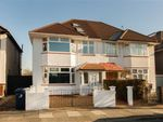 Thumbnail to rent in Balfour Road, Acton, London