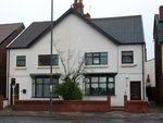 Thumbnail to rent in Oxford Road, Crosby, Liverpool, Merseyside