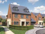 "Thumbnail to rent in ""The Oatland"" at Orchard Lane, East Molesey"